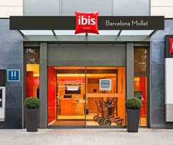 Hotel Ibis Barcelona Mollet