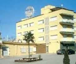 Hotel Villa Romero