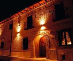 Hotel Rural El Senorio