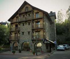 Hotel Hotel Bocalé