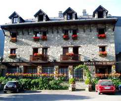 Hotel Hotel Villa de Torla