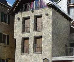 Hotel Hotel Valle De Izas