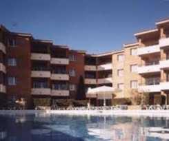Apartamentos Palfuriana