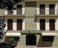 Hostal Sositana