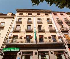 Hotel Hotel Catalunya Ribes de Freser