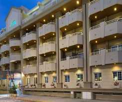 Hotel Elba Motril Beach & Business