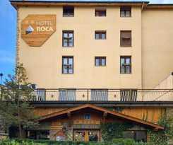 Hotel Hotel Roca