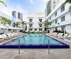 Hotel Pestana South Beach Art Deco