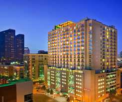 Hotel Marriott Gaslamp Quarter