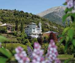 Hotel Chateau Des Magnans