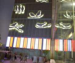 Hotel Dorsett Shanghai