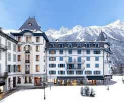 Hotel Grand Des Alpes