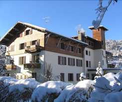 Hotel Liberty Mont Blanc