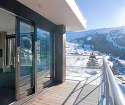 Hotel Residence Les Terrasses De Veret