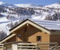 Hotel Les Chalets D Isola