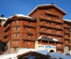 Hotel Balcons village Belleplagne
