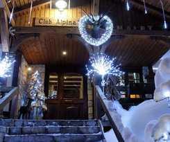 Hotel Club Alpina