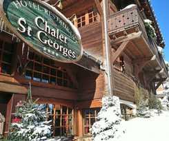 Hotel Chalet Saint-georges