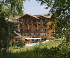Hotel Le Souleil'or