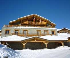 Hotel Chalet Laccroche Coeur