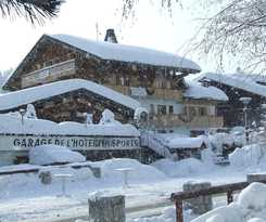 Hotel Loc'hotel Alpen Sports