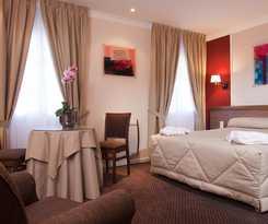 Hotel Detigny
