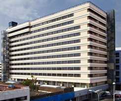 Hotel AC Iberia Las Palmas by Marriott