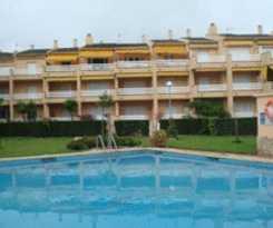 Apartamentos Residence Guardamar