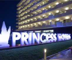 Hotel HOTEL SENTIDO GRAN CANARIA PRINCESS (Adults Only)