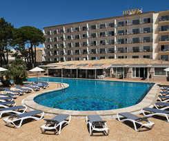 Hotel Nieves Mar