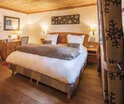 Hotel Hotel Chalet Mounier