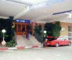 Hotel Alcano