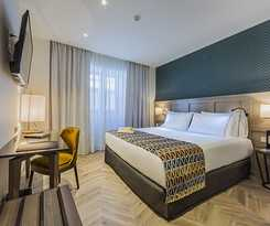 Hotel Juan Miguel