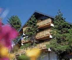 Apartamentos Résidence Les Chalets D'aurouze