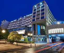 Hotel SERCOTEL GRAN HOTEL LUNA DE GRANADA