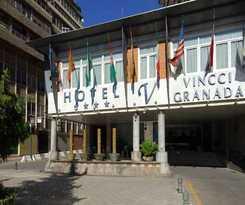 Hotel Leonardo Hotel Granada