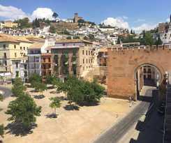 Hotel Triunfo Granada