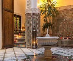 Hotel Riad Algila Fes