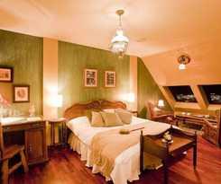 Hotel Rural Balcon de Nieves Naveros
