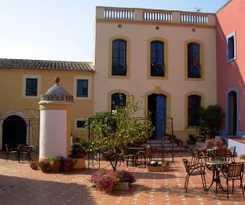 Hotel Heretata Masgranell De La Costa