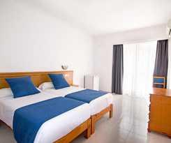 Hotel Central Playa