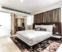 Hotel Ovolo 2 Arbuthnot Road Central