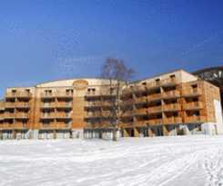 Apartamentos Résidence La Source Blanche