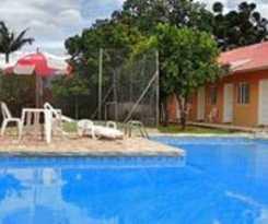 Hotel And Pousada Cantinho De Atibaia