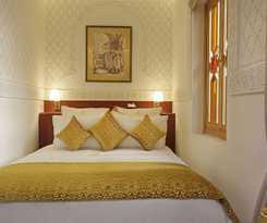 Hotel La Maison Arabe