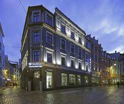 Hotel Wellton Centrum and Spa