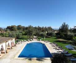 Hotel La Villa Des Golfs