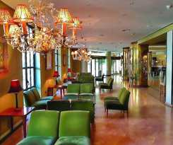 Hotel Rl Ciudad De Ubeda