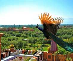 Hotel Riad Al Mendili Kasbah Private Resort Y Spa