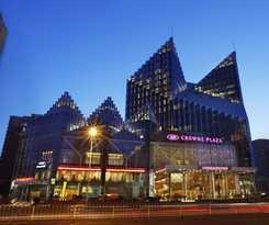 Hotel Crowne Plaza Shenyang Parkview